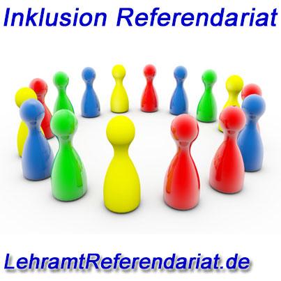 Inklusion-Referendariat